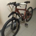 Велосипед Trek 3 series с вилкой Marzocchi Dirt, Екатеринбург