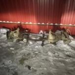 Передняя подвеска волга, Екатеринбург