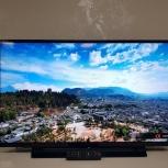 Современный 100см Full ЖК тв Led с DVB-T2,hdmi,USB, Екатеринбург