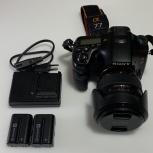 Фотоаппарат Sony SLT-A77V SAL1650 f2.8/16-50, Екатеринбург