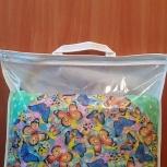 Упаковка для текстиля, 40*40 от 1 шт, Екатеринбург
