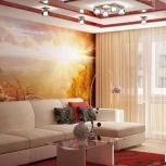 косметический ремонт квартиры комнаты, Екатеринбург