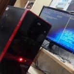 Red media machine / А6-3500/4Gb/160Gb/GT 620 2Gb, Екатеринбург