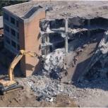 Демонтаж зданий/сооружений+вывоз строит мусора, Екатеринбург