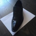 Модельные туфли Paolo Conte б/у, Екатеринбург