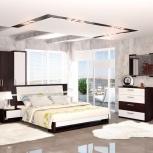 Спальня модульная Барселона (Нем), Екатеринбург