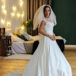 Американское свадебное платье Navy Blue, Екатеринбург