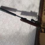 Пневмотическая винтовка hatsan 125 sniper, Екатеринбург