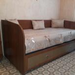 Кровать двойная с матрасами, Екатеринбург
