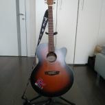 Продам гитару Washburn, Екатеринбург