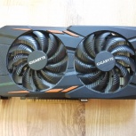 Видеокарта GIGABYTE GeForce GTX 1050 TI 4GB DUAL, Екатеринбург