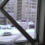 Ремонт и регулировка окон в В.Пышме, Екатеринбург