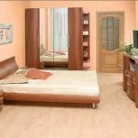 Спальня Дольче нотте-10, модульная (ЛР), Екатеринбург