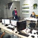 онлайн-трансляции, Екатеринбург