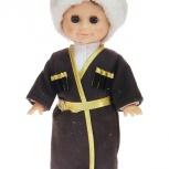 Кукла Весна Георгий, со звуком, 36 см, Екатеринбург