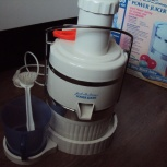 Cоковыжималка Jack LaLanne Power Juicer, Екатеринбург