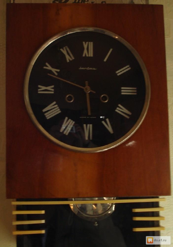 Часы продам механические настенные в бу продам спб часы