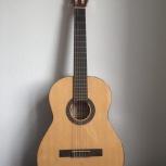 Классическая гитара FLIGHT C-120 NA 4/4, Екатеринбург