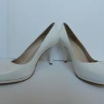 Свадебные туфли натуральная кожа, Екатеринбург