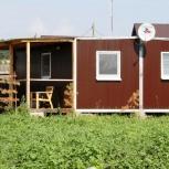 Модульное здание 6000*5000*2500, Екатеринбург