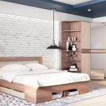 Кровать с ящиками Фантазия (ВМ), Екатеринбург