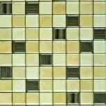 Плитка Настенная Керамин  400х275 Зеленый,Желтый, Екатеринбург