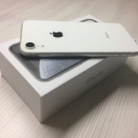 Телефон iPhone Xr 64gb, Екатеринбург