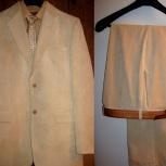 Мужской костюм, пиджак, брюки, сорочка, галстук (комплект), Екатеринбург