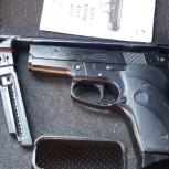 Пневматический пистолет Аникс 111, Екатеринбург