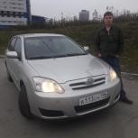 Инструктор по вождению, автоинструктор, Екатеринбург