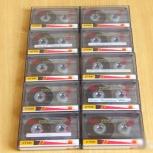 Tdk d90 type i - аудиокассеты / 10 штук / mc, Екатеринбург