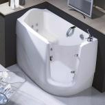 Ванна сидячая недорого с доставкой в Екатеринбурге, Екатеринбург