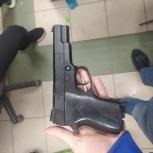 Пневматический пистолет, Екатеринбург