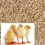 Комбикорм для бройлеров, кур, цыплят, Екатеринбург