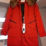 Зимняя куртка-парка новая, Екатеринбург