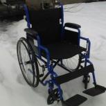 Продам новую инвалидную коляску, Екатеринбург