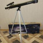 Продаю телескоп Synta Protostar 50 AZ, Екатеринбург