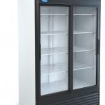Холодильный шкаф Капри 1,12УСК Купе, Екатеринбург