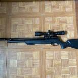 Продам рср винтовку Kral Arms Puncher maxi 3 кал. 5,5, Екатеринбург