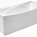 Ванна Santek Белый Белый 250 л 1800х800х480 мм, Екатеринбург