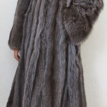 Продам женскую шубу из енота, Екатеринбург