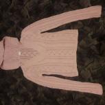 Джемпер детский с капюшоном, Екатеринбург