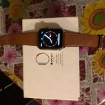 Apple Watch 2 Stainless Steel 42 mm, Екатеринбург