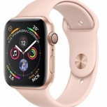 Часы Apple Watch Series 3 и Series 4, Екатеринбург