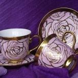 Чашки чайная пара, Екатеринбург