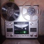 коллекця аудио записей на катушках, Екатеринбург