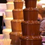 Продам шоколадный фонтан и генератор мыльных пузырей, Екатеринбург