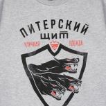 Цербер Питерский щит S, Екатеринбург
