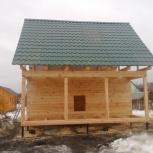 Строительный комплект дома из бруса, 6х6, Екатеринбург
