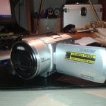 Портативная видеокамера sony handycam dcr-sr100e, Екатеринбург